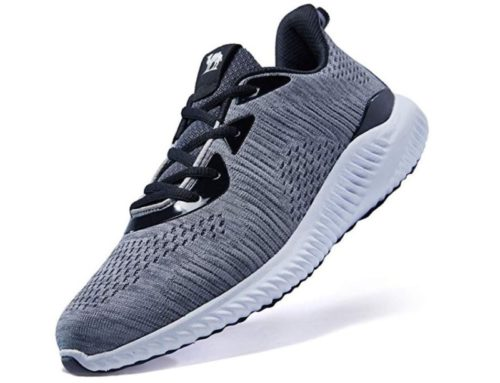 13. CAMELSPORTS Men's Running Shoes Lightweight Shockproof Walking Shoes Cushioning Men Sneakers