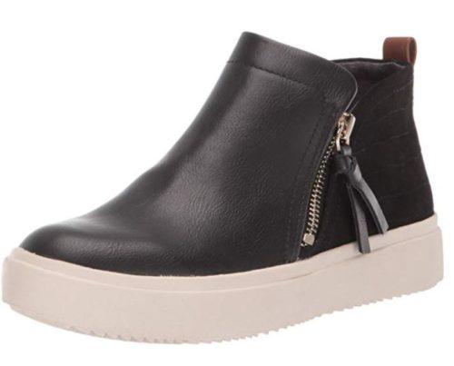 13. Dr. Scholl's Shoes Women's Wanderay Sneaker