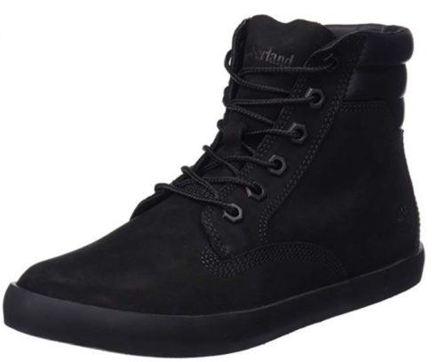 14. Timberland Women's Sneaker Fashion Boot