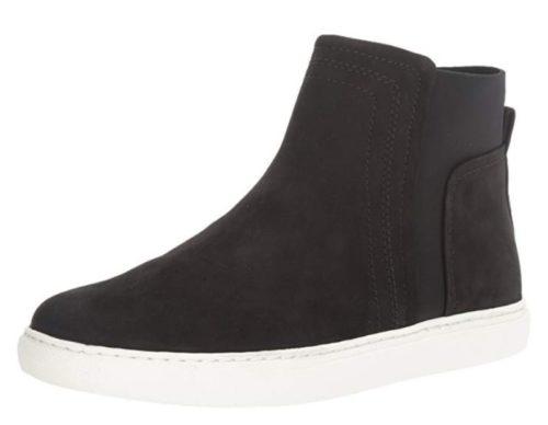 7. Kenneth Cole REACTION Women's Jodi MID-TOP Sneaker
