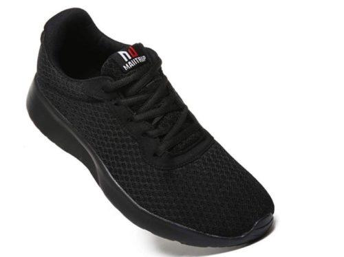 8. MAITRIP Mens Lightweight Breathable Mesh Running Sneakers