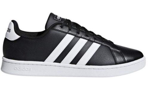 9. adidas Men's Grand Court Sneaker