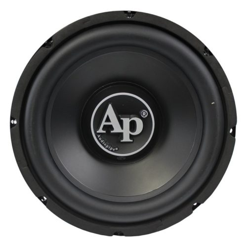 "Audiopipe 15"" Woofer Dual 4 Ohm 1800W Max by Audiopipe"