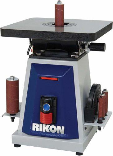 Rikon Power Tools 50-300, Oscillating Spindle Sander