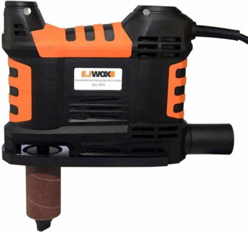 EJWOX Portable Handheld Oscillating Spindle Sander