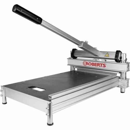 Roberts 10-94 Multi-Floor Cutter, 13-inch