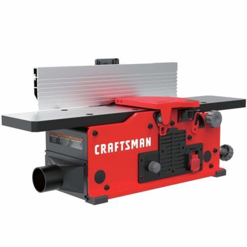 CRAFTSMAN CMEW020 10 Amp Benchtop Jointer