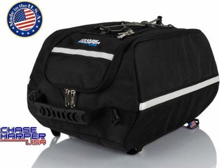 Chase Harper USA Motorcycle Trunks