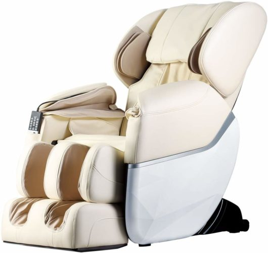 Electric Full Body Shiatsu