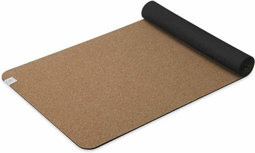 Gaiam Cork Yoga Mats