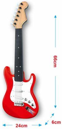 Huang Cheng Toys Kid's Guitar