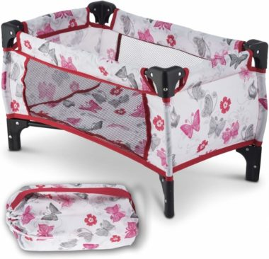 Litti Pritti Baby Doll Cribs