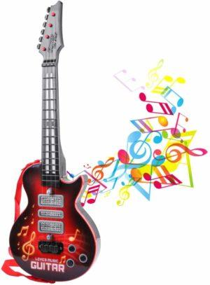M SANMERSEN Kid's Guitar