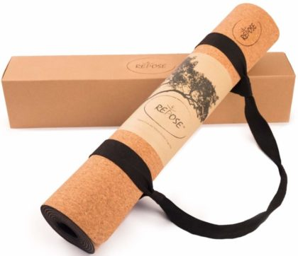 Repose yoga Cork Yoga Mats