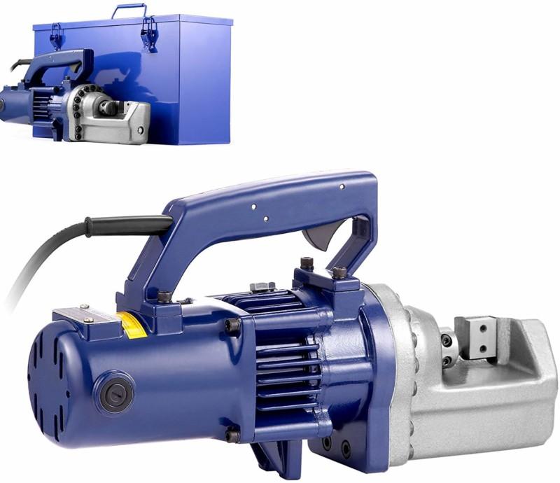"""Happybuy 1350W Electric Rebar Cutter 7/8Inch Hydraulic Rebar Cutter 110V Rebar Cutter 3.5-4.5 Seconds Cutting (7/8"""" 22mm)"""