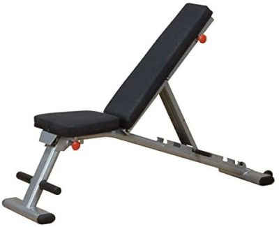 Body-Solid Weight Benches