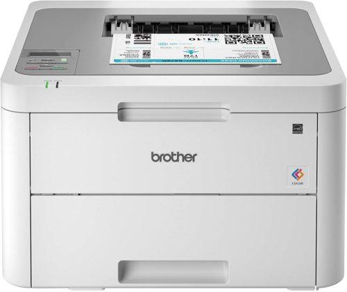 Brother HL-L3210CW Compact Digital Color Printer Providing Laser Printer