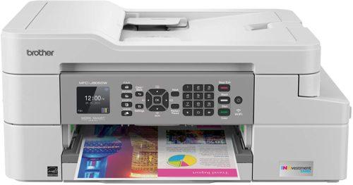 Brother MFC-J805DW INKvestmentTank Color Inkje