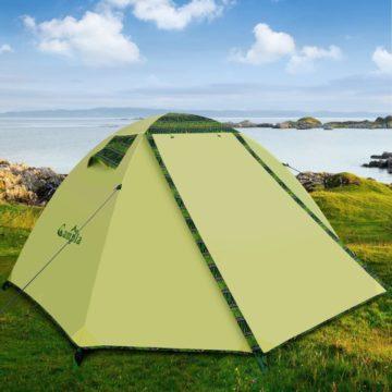 Campla Waterproof Tent