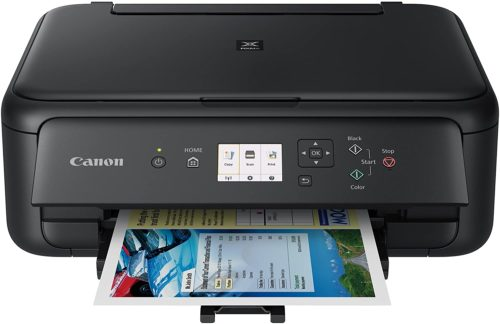 Canon TS5120 Wireless All-In-One Printer