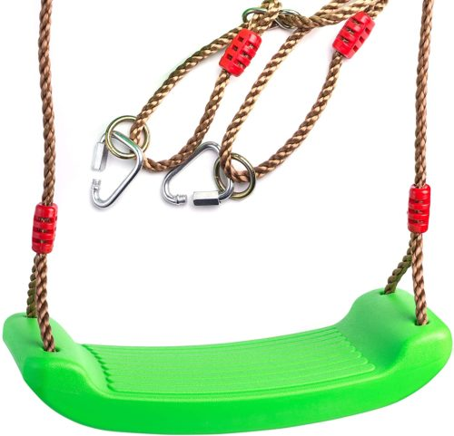 Cateam Swing seat Lime Green for Kids and Adults