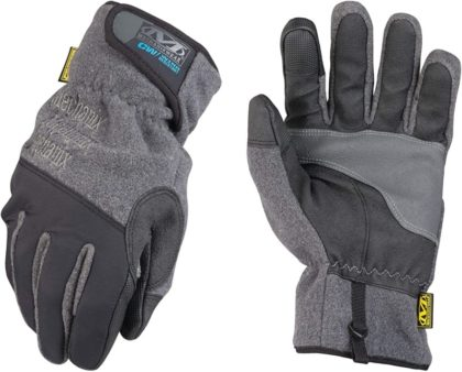 Mechanix Wear Winter Work Gloves