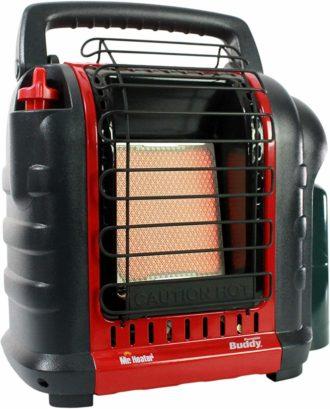 Mr. Heater Tent Heaters