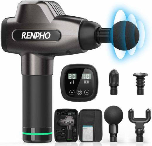 RENPHO Massage Gun