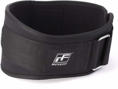 RitFit Weightlifting Belts