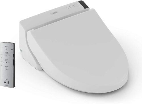 TOTO SW2044#01 C200 WASHLET Electronic Bidet Toilet Seat