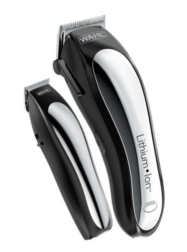 Wahl Clipper Lithium Ion