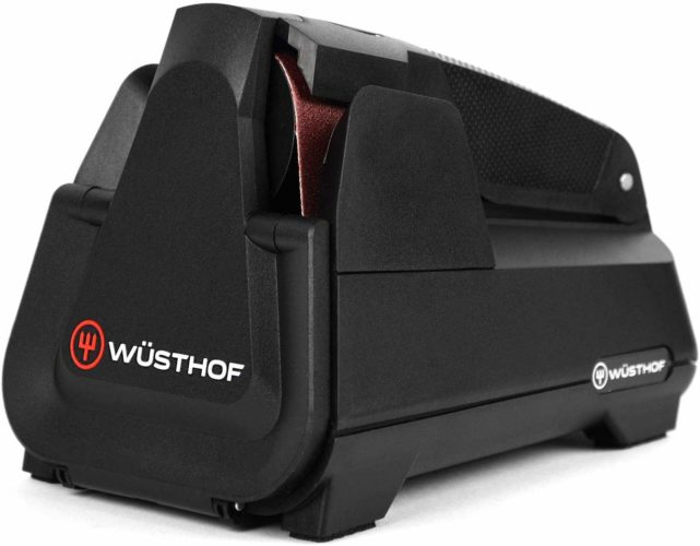 Wusthof Electric Knife