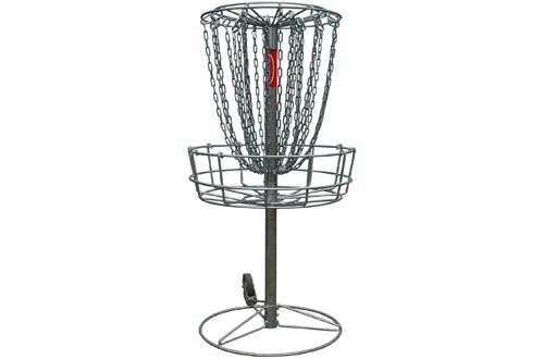 Discraft Stand Mounted Chainstar Target