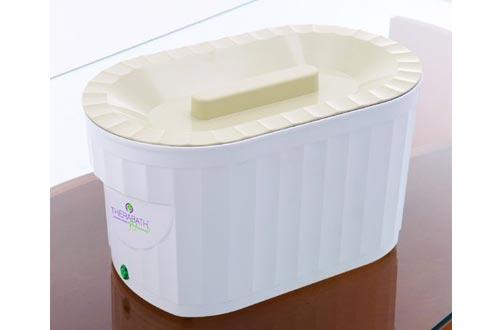 Paraffin Wax Baths-Therabath Wintergreen w/6 lbs Wax