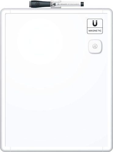 11 x 14 Inches, White Frame - 252U00-04