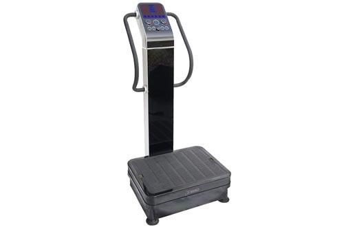 GForce Professional Dual Motor Whole Body Vibration Machines 1500 Watt
