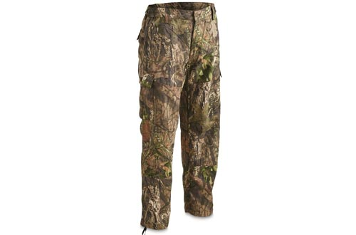 Guide Gear Men's 6-Pocket Hunting Pants