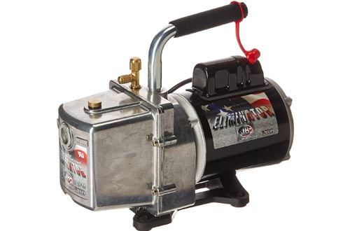JB Industries DV-6E Eliminator 6 CFM Vacuum Pumps