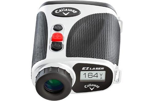 Callaway EZ Scan Golf Laser Rangefinders