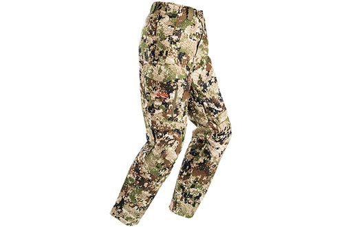 SITKA Gear Men's Mountain Performance Hunting Pants