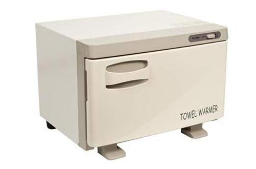 NRG Mini Hot Towel Warmer Cabinets with Side Swing Door - Hot Towel CABI
