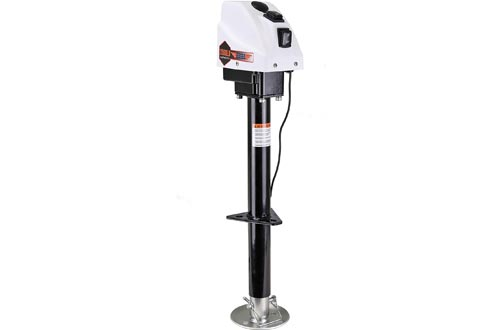 LIBRA 3500lbs Trailer/RV Electric Power A-Frame Tongue Jacks 26042