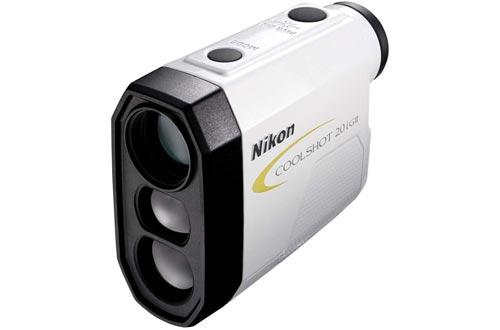 Nikon Coolshot 20i GII Golf Laser Slope Rangefinders