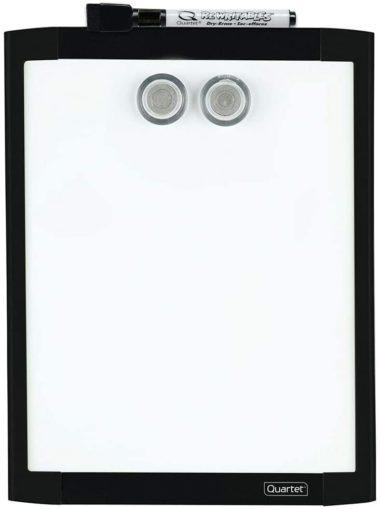 """8-1/2"""" x 11"""" White Board"""