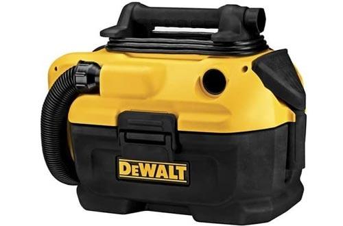 DEWALT 18/20V Max Vacuums, Wet/Dry (DCV581H)