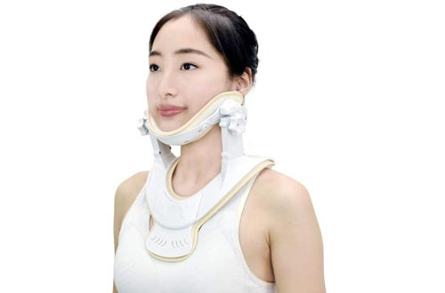 Cervical Traction Devices - Home Care Neck Traction Devices to Relieve Pain and Compression, Traction Anytime and Anywhere