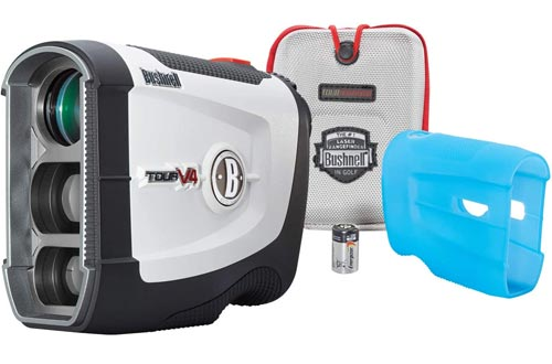 Bushnell Tour V4 JOLT Golf Laser Rangefinders