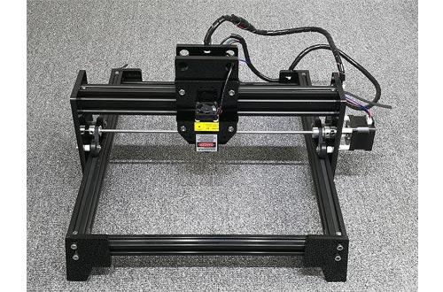 DIY 7000mw laser engraving machines/Laser Engraver /201,304, stainless steel engraving machines/stone engraving machines/metal engraving Working Area:16cm20cm