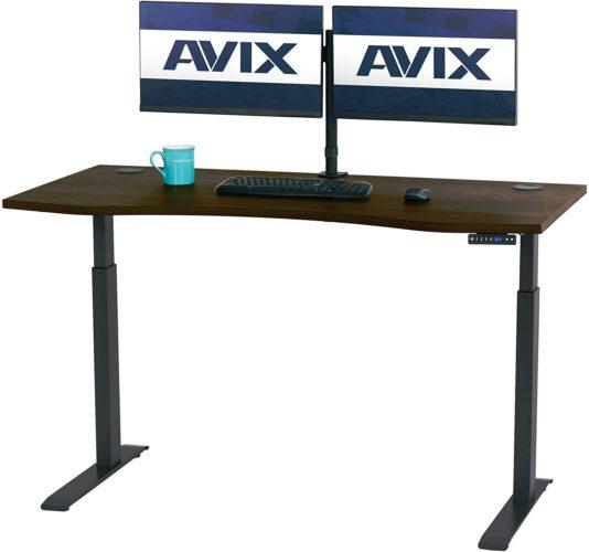 AVIX Manager Series