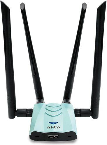Alfa AC1900 WiFi Adapter